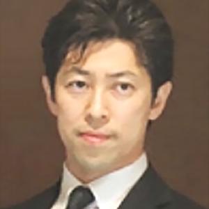 理事長 朝長 昭仁先生
