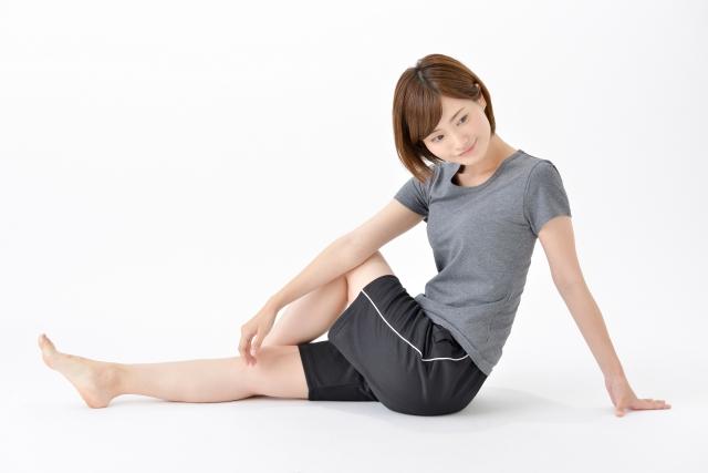 体を捻ると股関節が痛い!  臼蓋(きゅうがい)形成不全の初期症状かもしれません!?