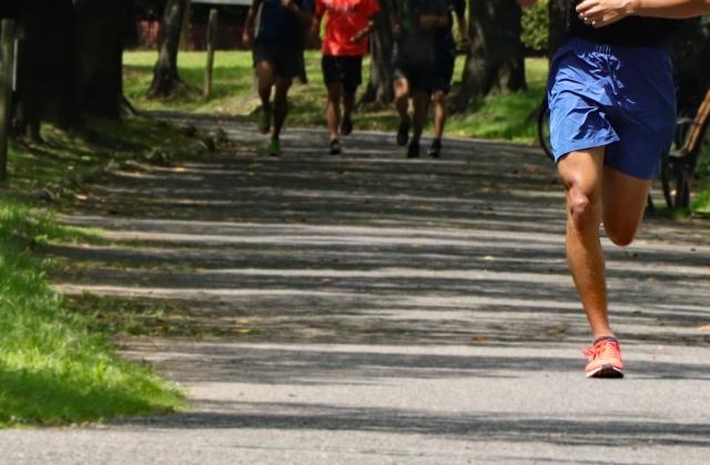 ランナーに起こる足の不調とその原因とは?