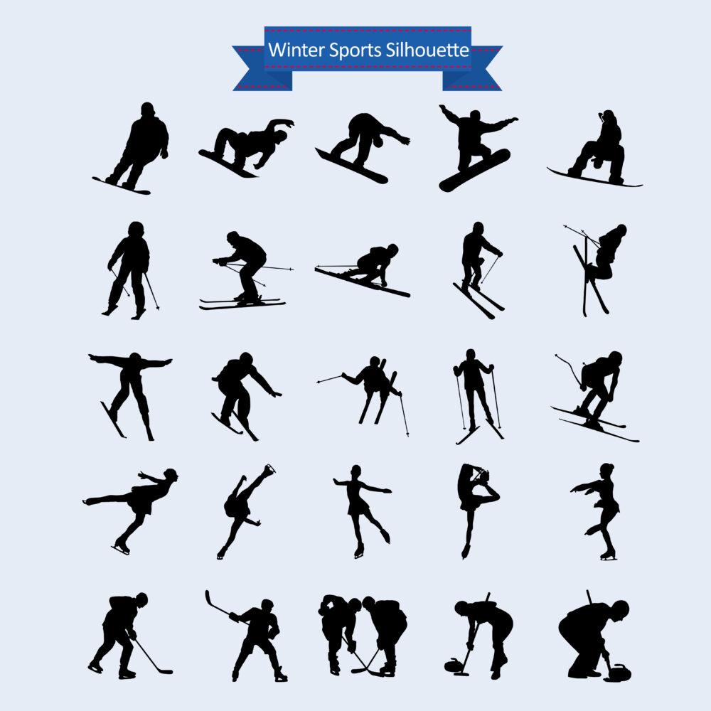 スキー・スノーボード・スケートで痛い目に遭いたくない方は必見!