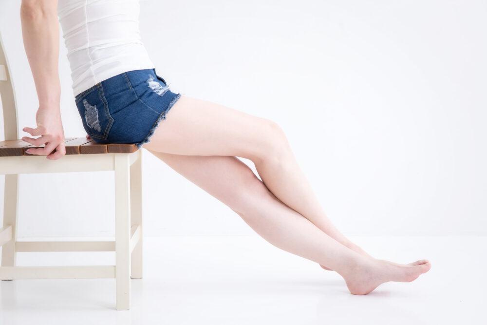 O脚を良くしようと色々やってみたけど変わらなかった方へ! 変わらなかった本当の原因を教えます!