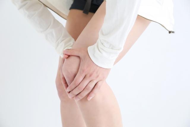 この膝の痛みは何・・・?もしかしたら変形性膝関節症かもしれない!